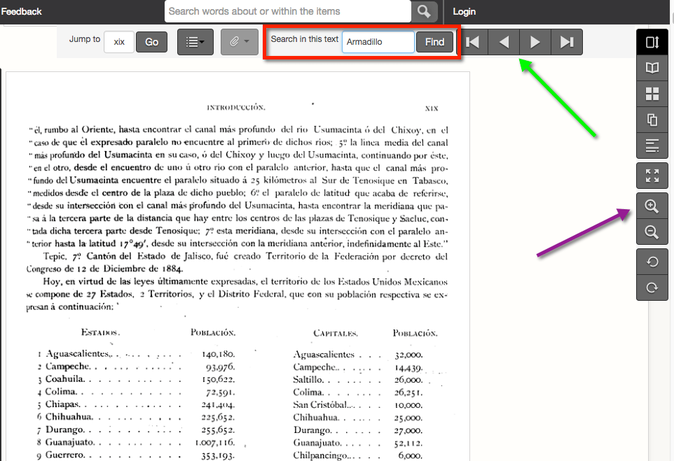 Garcia Cubas Gazetteer - HathiTrust - Reader
