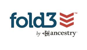 Logo for Fold3 by Ancestry