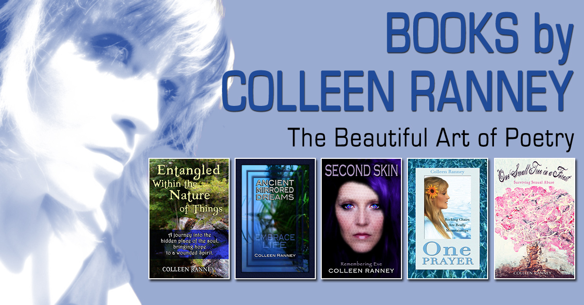 Books- By Colleen Ranney