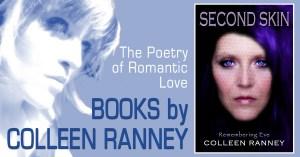 Book- Second Skin