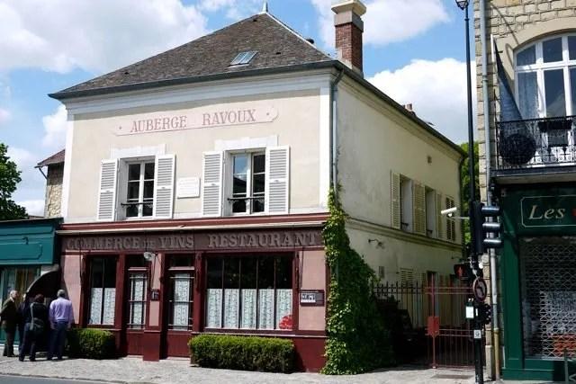 Auberge Ravoux/Maison de Van Gogh