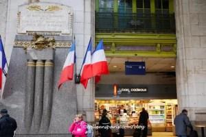 Telephone Gare de Lyon 03