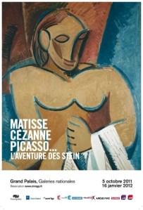 Affiche de l'exposition © Affiche RMN-Grand Palais