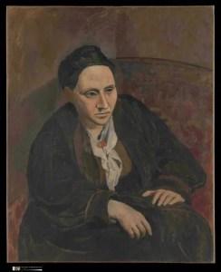 Picasso-Stein-1906