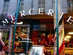 Ultramod mercerie, 3 and 4 rue de Choiseul 75002 Paris, France