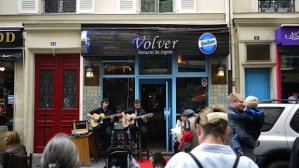Bastille Quartier-music street