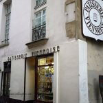 Pâtisserie Viennoise 8 Rue de l'École de Médecine, 75006 Paris