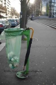 Lost & Found - Objets trouvées - 36, rue des Morillons Paris 75015