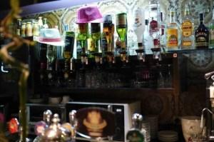 le bar des aiglons paris, france