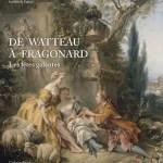 Musée Jacquemart-André Watteau à Fragonard poster Until July 21, 2014
