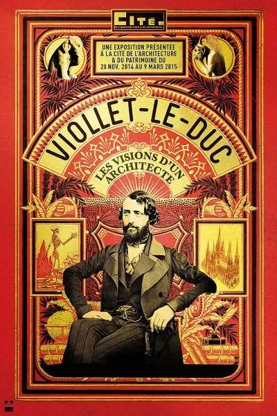 Violetteleduc poster 22039
