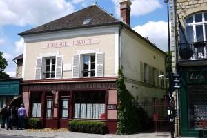 Auvers Auberge Ravoux