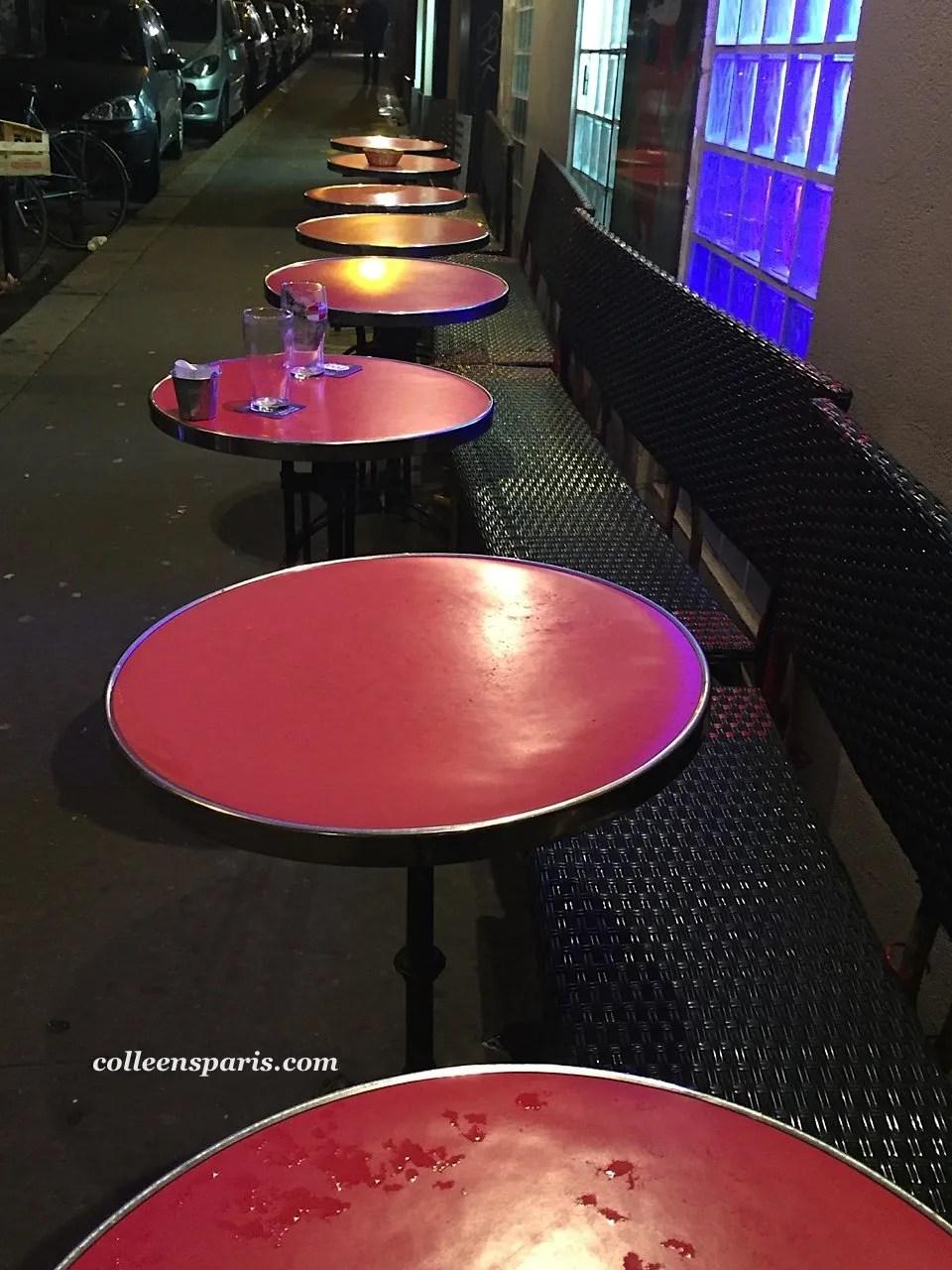 Cafe A Paris 5976