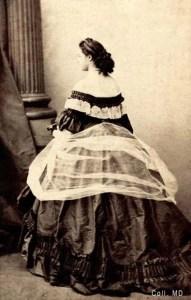La Paiva, in an 1860s portrait by Marie-Alexandre Alophe--Wikipedia