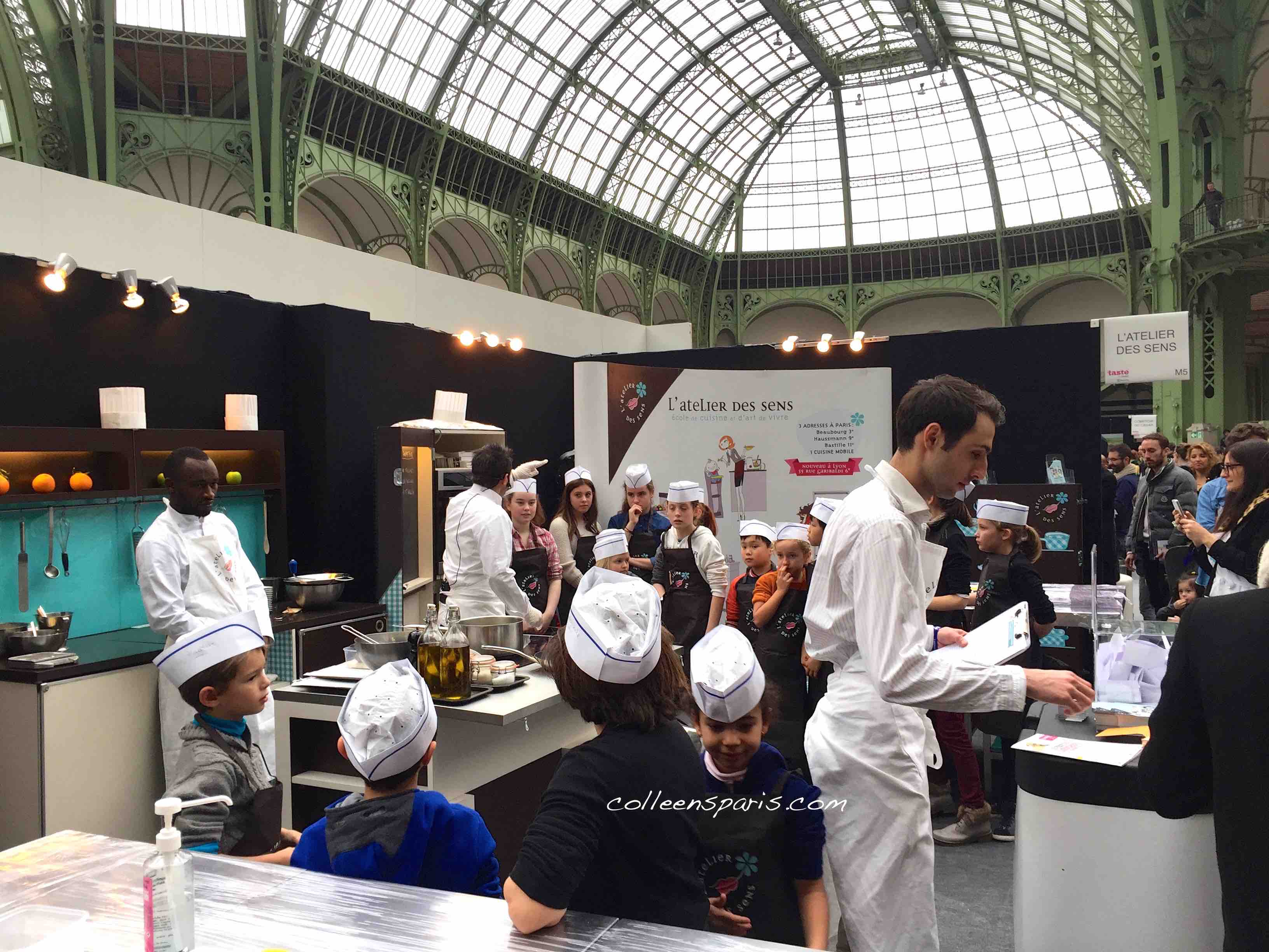 Taste of Paris 2016 7485