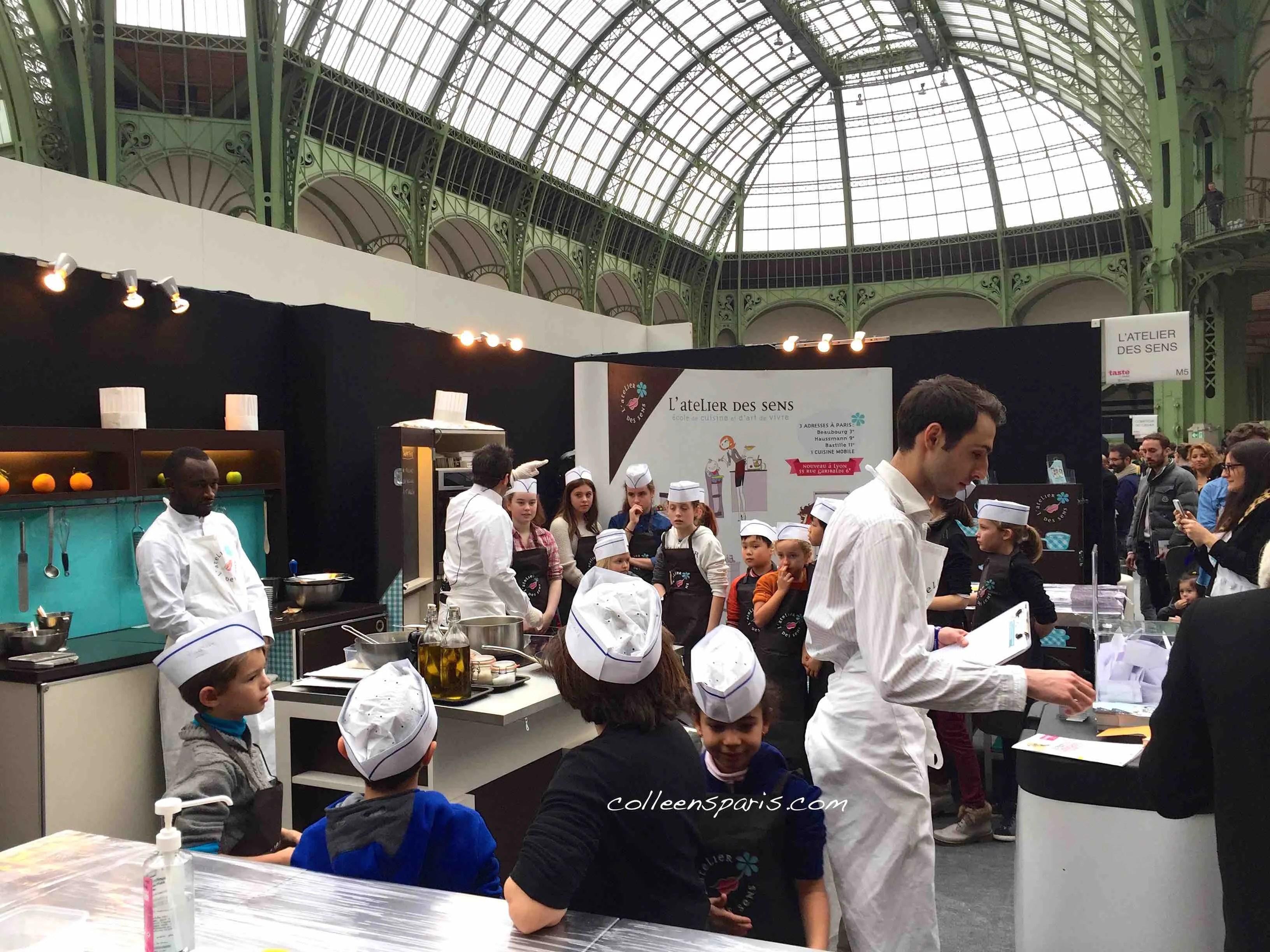 Taste of Paris 2016 7485