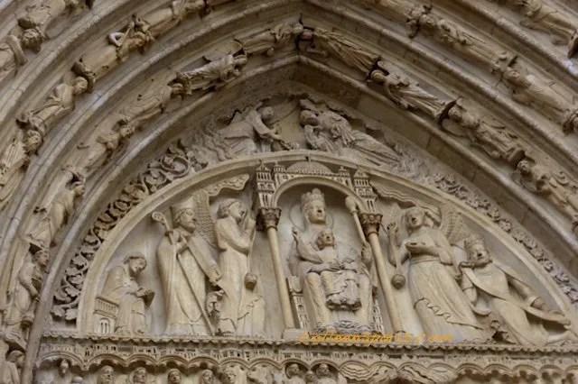 Notre Dame Angels 0713