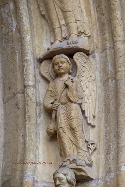 Notre Dame Angels 0722