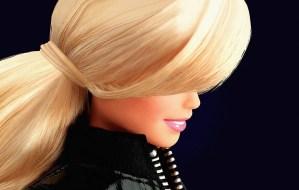 Barbie Poster, Musée des Arts décoratifs, exhibition 2016