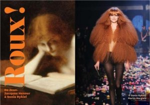 Jean-Jacques Henner Roux! poster