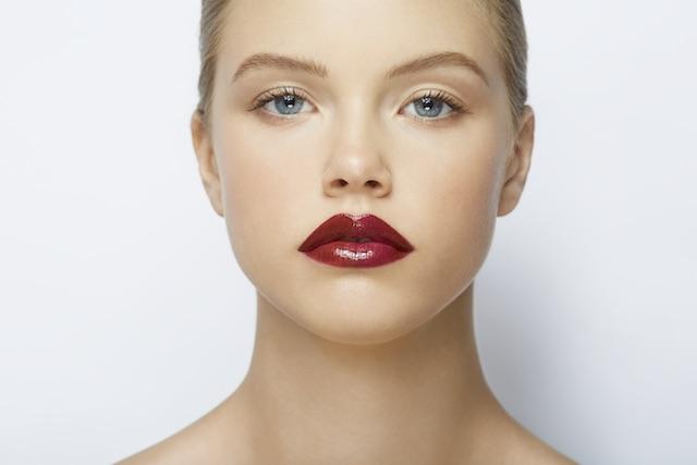Red-lipstick-beauty-makeup-artist-Colleen-Stone