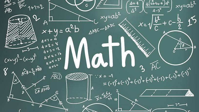 La semaine des maths