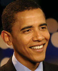 Barack Obama '83