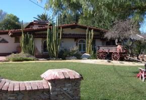 Southwest Hacienda