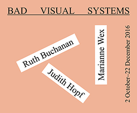 Bad Visual Systems