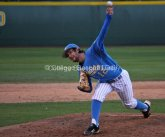 Grant Watson moved to 5-0 with 6 solid innings.