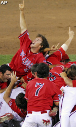 2008 College World Series Champion-Fresno State
