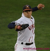 Virginia pitcher Danny Hultzen (Photo:VirginiaSports.com)