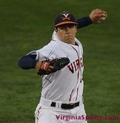 Virginia pitcher Danny Hultzen (Photo:VirginiaSports.com)