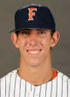 2011 Cal State Fullerton athletics mug shot day