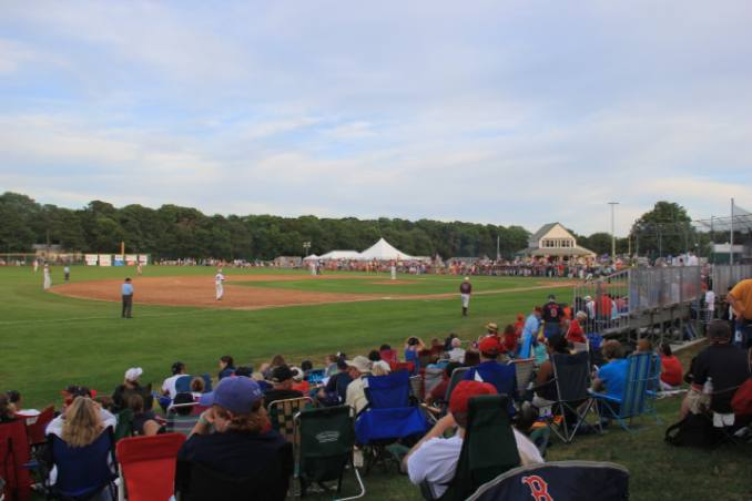 2019 Cape Cod Baseball League All Star Game Rosters Announced