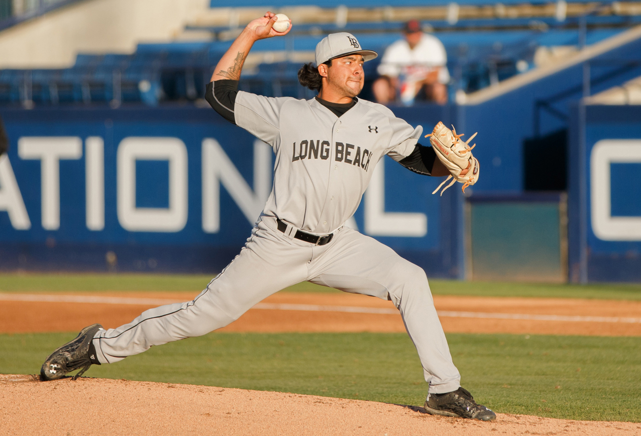 Long Beach Baseball