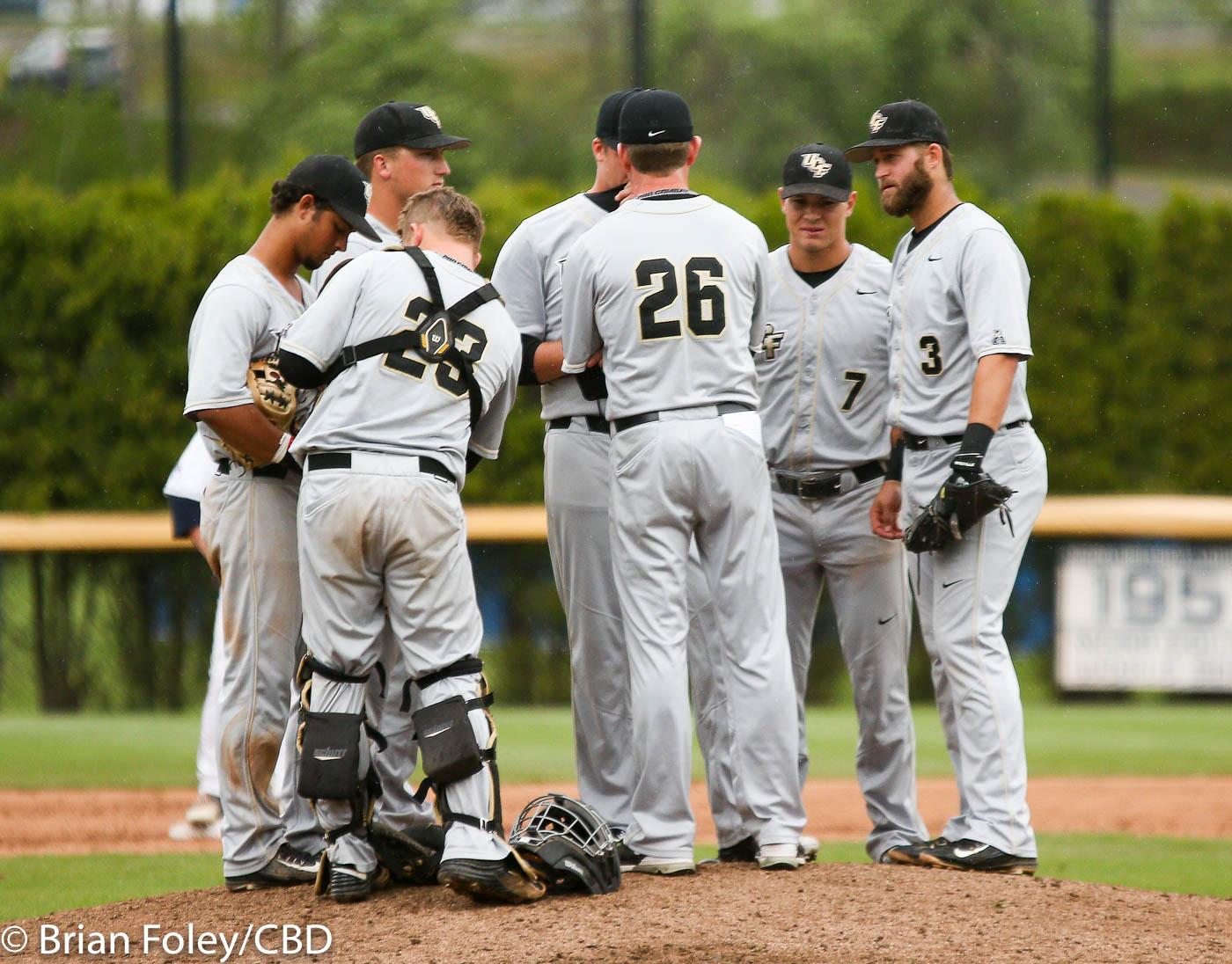 half off ec961 795de Terry Rooney leaves UCF for Alabama - College Baseball Daily