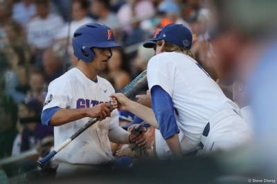2017 College World Series: TCU vs Florida
