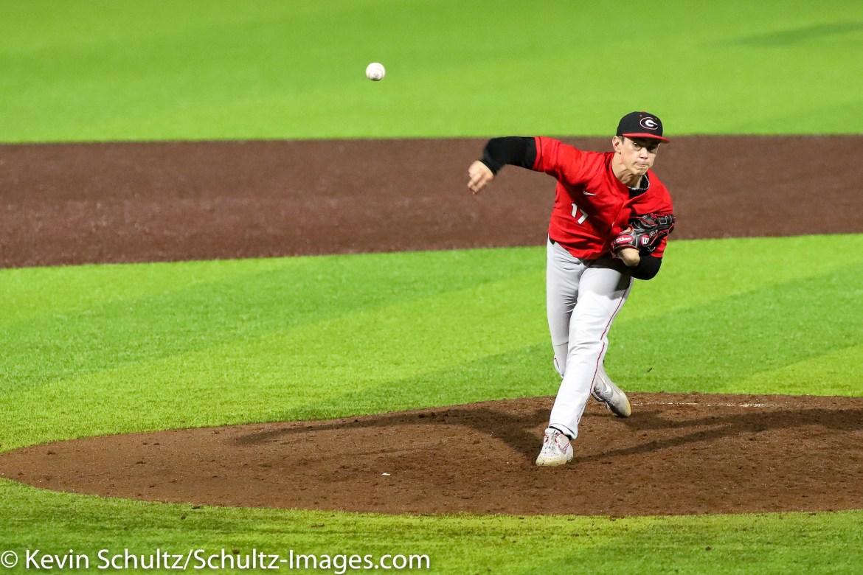 Georgia Baseball Releases 2020 Schedule College Baseball