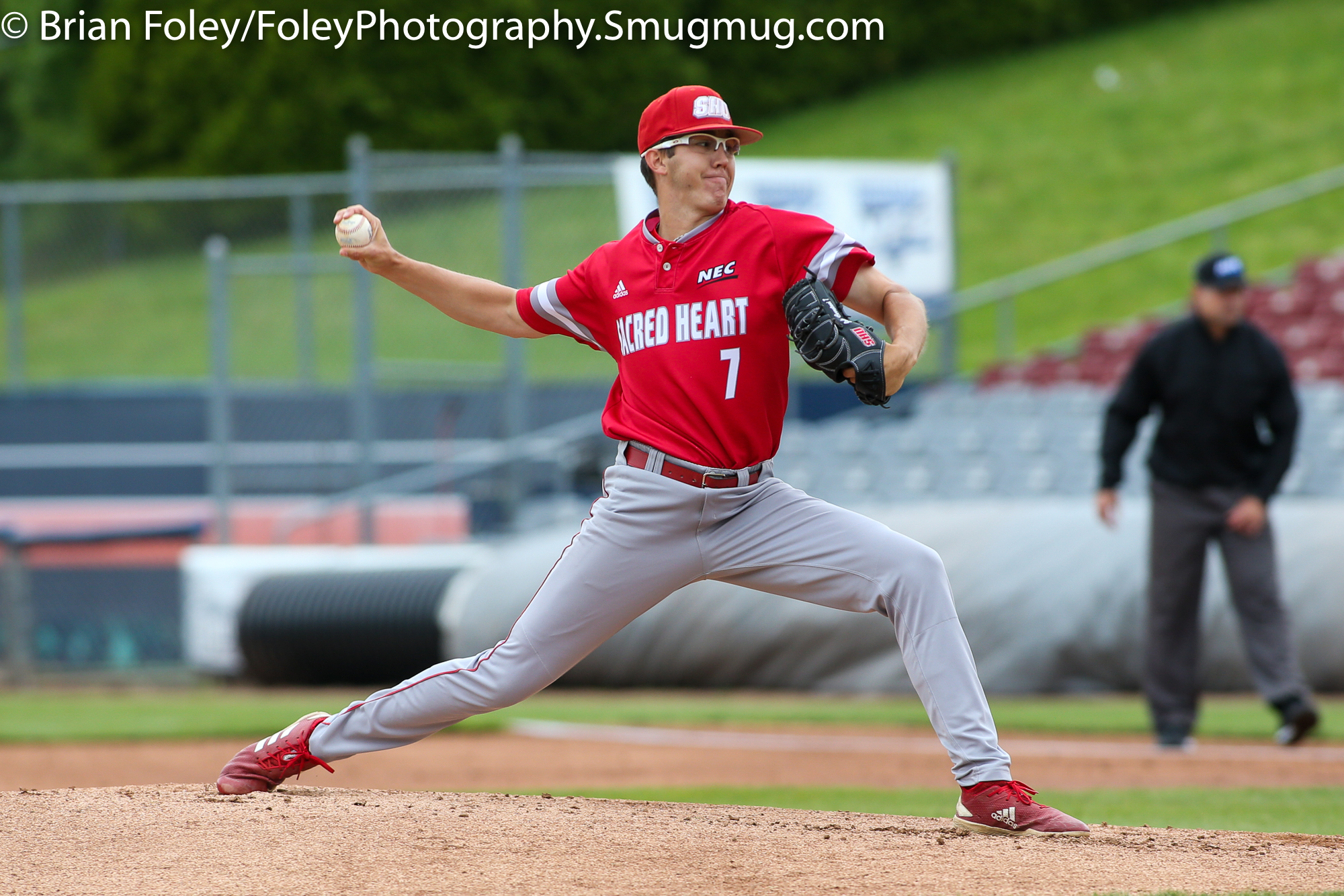 Sacred Heart Releases 2020 Schedule College Baseball Daily