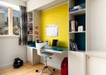 urbanest Hoxton: studio desk space