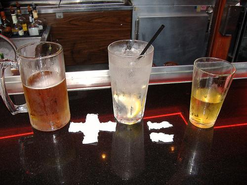 Math Beer