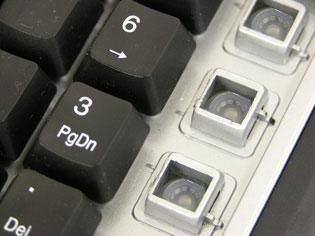 silent keyboard