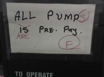 all pump