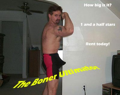 the boner ultimator
