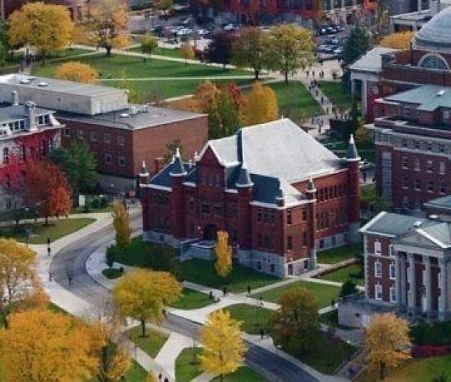 Syracuse University Rankings Tuition Acceptance Rate Etc
