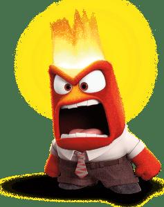 Waitlist - anger