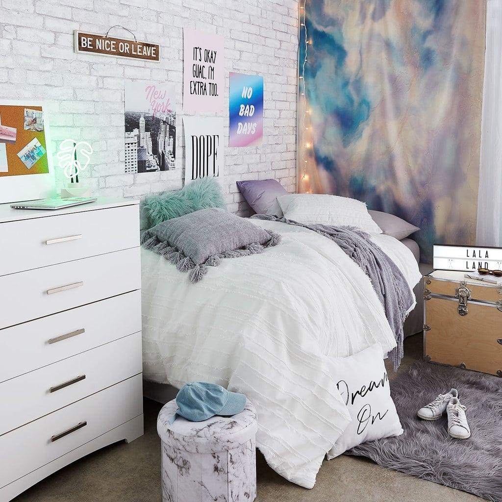Apartment Decorating Inspiration
