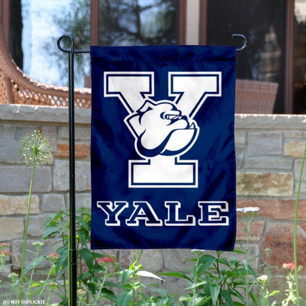 Yale University Garden Flag And Garden Flags For Yale