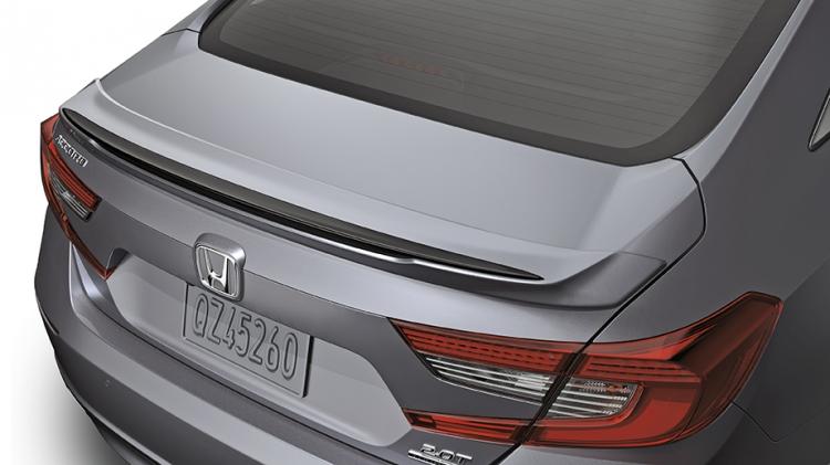 2013 Accord Honda Sedan Silver